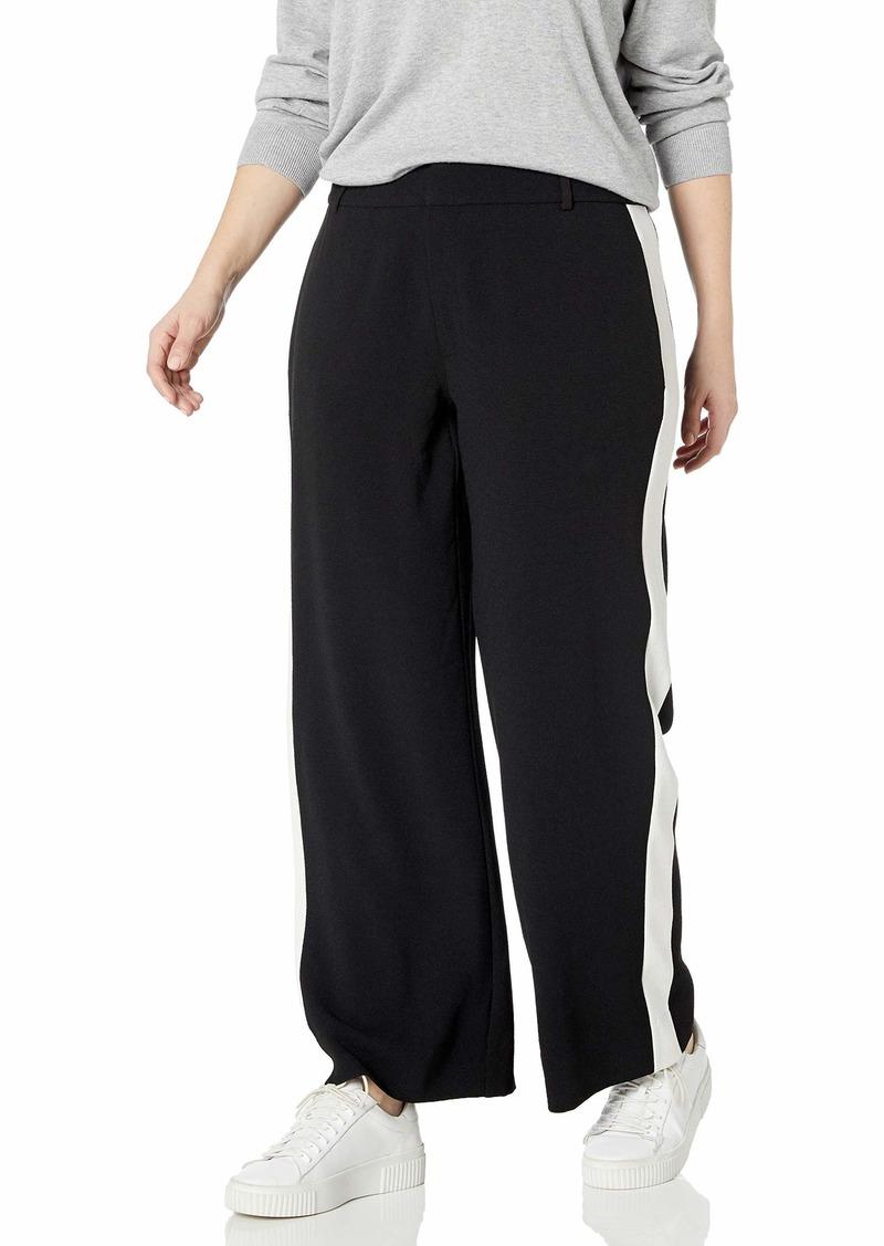 RACHEL Rachel Roy Women's Plus Size Side Pant  W