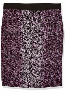 RACHEL Rachel Roy Women's Plus Size TIA Skirt