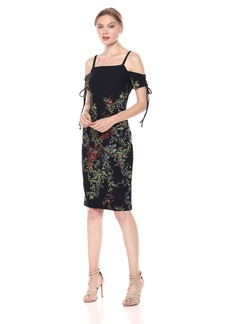 RACHEL Rachel Roy Women's Rosetta Dress