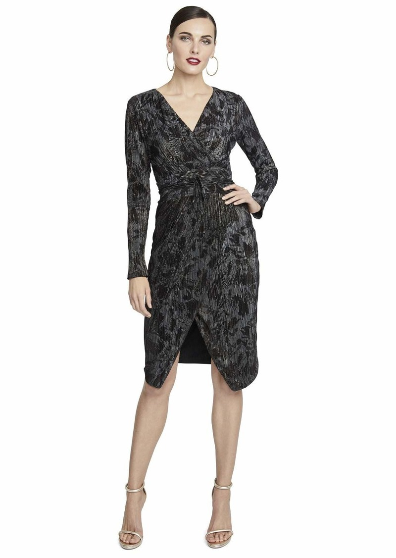 RACHEL Rachel Roy Women's Silvia Dress  L