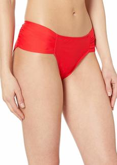 RACHEL Rachel Roy Women's Swim Bottom  M