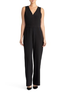 Rachel Roy Collection Fringe Jumpsuit