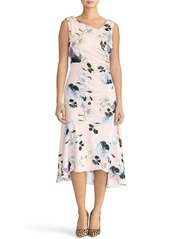 Rachel Roy Collection Orchid Midi Dress