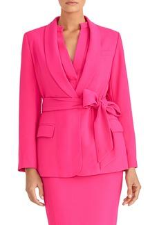 Rachel Roy Collection Shawl Wrap Blazer