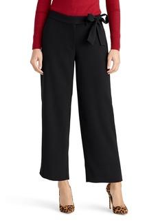 Rachel Roy Collection Tie Front Pants