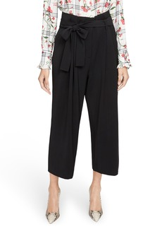 Rachel Roy Collection Paperbag Pants