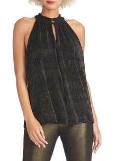Rachel Roy Sleeveless Halter Top