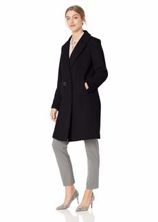 Rachel Roy Women's Plus Size Wool Coat  2X