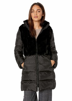 Rachel Roy Women's Puffer Jacket