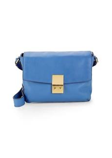 Cole Haan Alanna Leather Crossbody Bag