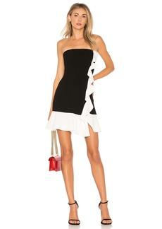 Rachel Zoe Ashby Strapless Dress