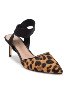 Rachel Zoe Blaire Genuine Calf Hair High Heel Pump