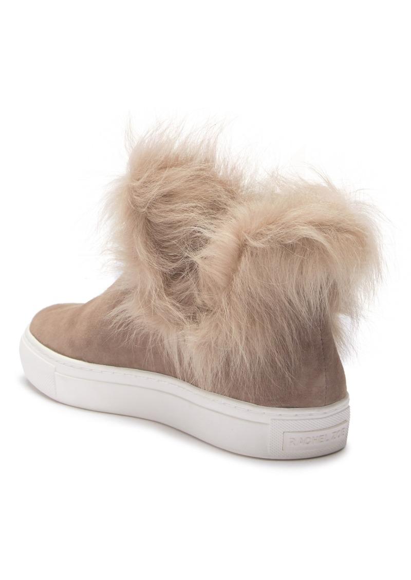 Rachel Zoe Womens Tara Winter Boot