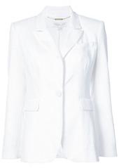 Rachel Zoe classic fitted blazer