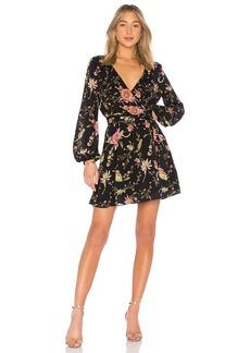 Rachel Zoe Drea Dress