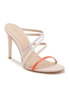 Rachel Zoe Haily Stiletto Leather Sandal