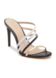 Rachel Zoe Haily Stiletto Leather Sandal