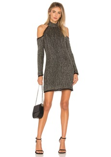 Rachel Zoe Kipling Mini Dress