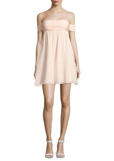 Rachel Zoe Melinda Silk Dress