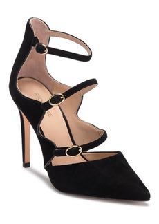 Rachel Zoe Phoenix Leather Stiletto Pump