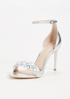 Rachel Zoe Ashton Braid Sandals