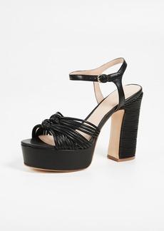 Rachel Zoe Avery Platform Sandals