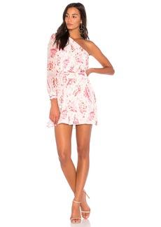 Rachel Zoe Barnes Dress