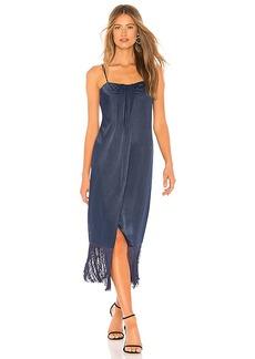 RACHEL ZOE Brighton Dress