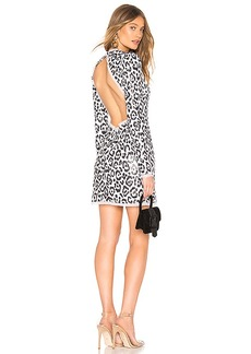 RACHEL ZOE Court Mini Dress