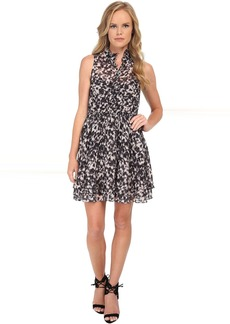 Rachel Zoe Cruz Ruffle Dress