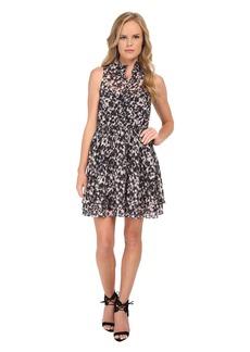 Rachel Zoe Cruz Ruffle Dress