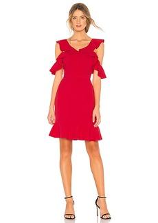 RACHEL ZOE Delia Dress
