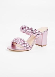 Rachel Zoe Demi Braid Sandals