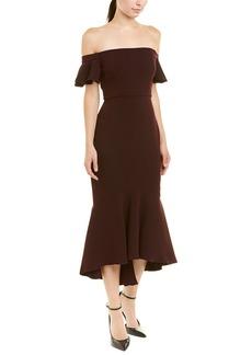 Rachel Zoe Devin Midi Dress