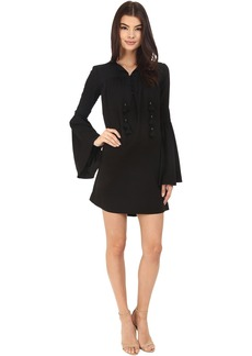 Rachel Zoe Helen Bell Sleeve Dress