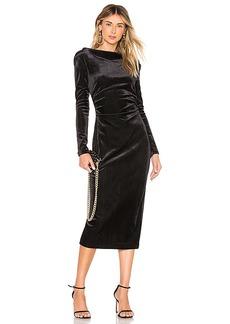 RACHEL ZOE Hudson Dress