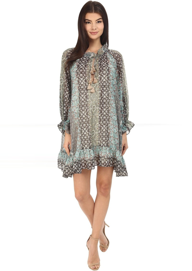 Rachel Zoe Lexi Long Sleeve Dress