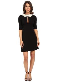 Rachel Zoe Maclean Collared Dress