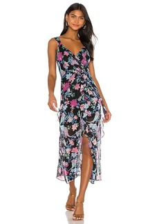 RACHEL ZOE Paris Dress