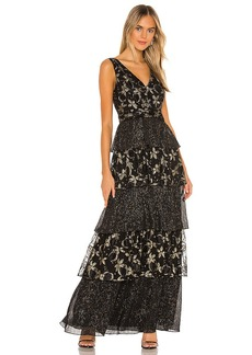 RACHEL ZOE Payten Dress