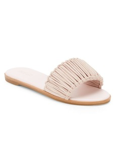 Rachel Zoe Raina Slip-On Open-Toe Sandals