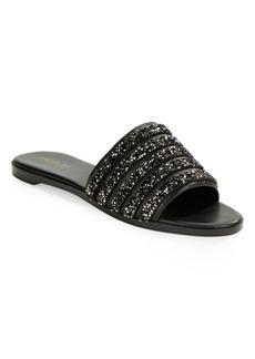 Rachel Zoe Rayce Beaded Sandals