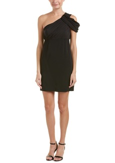 Rachel Zoe Samantha Silk-Blend Cocktail Dress