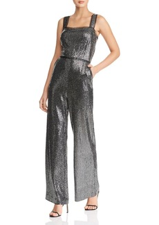 Rachel Zoe Serena Sequined Jumpsuit - 100% Exclusive