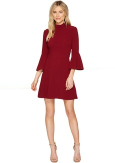 Rachel Zoe Stretch Crepe Califa Dress