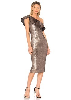 RACHEL ZOE Tabitha Dress