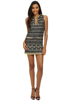 Rachel Zoe Velma Tweed Dress