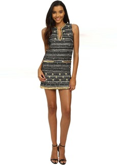 Rachel Zoe Velma Tweed Dress
