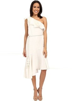 Rachel Zoe Violetta One Shoulder Dress