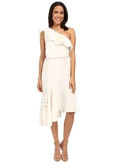Rachel Zoe Violetta One Shoulder Dress